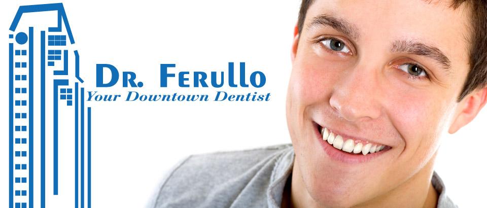 Winning Smile of St. Petersburg Dentist Patient