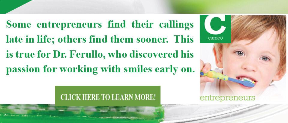 All About St. Pete Dentist, John Ferullo