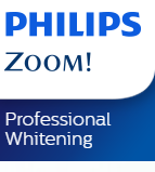 Phillips Zoom! for teeth whitening in St. Petersburg