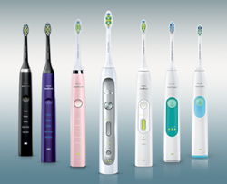 Sonic Care Toothbrushes